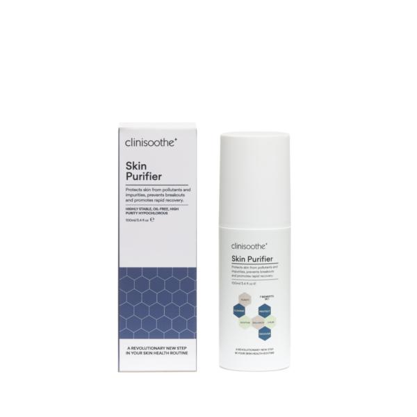 Clinisoothe+ Skin Purifier Sprei, 100 ml