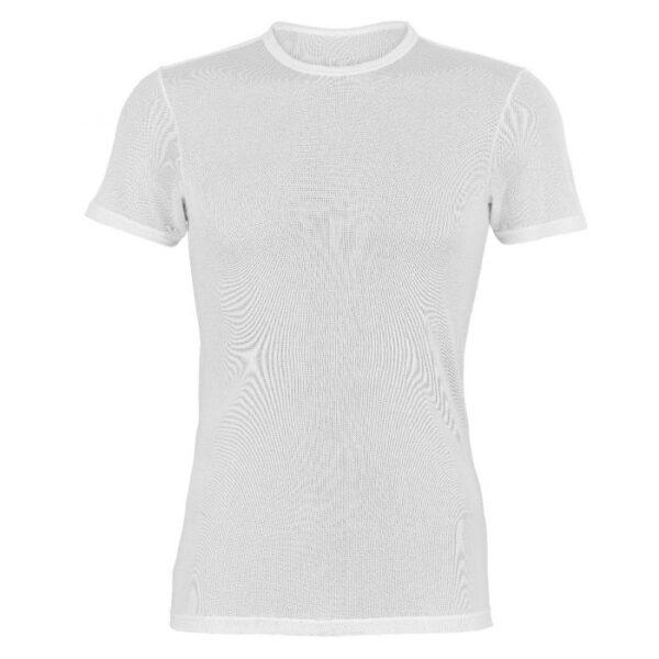 DermaSilk® Meeste lühikeste varrukatega T-särk