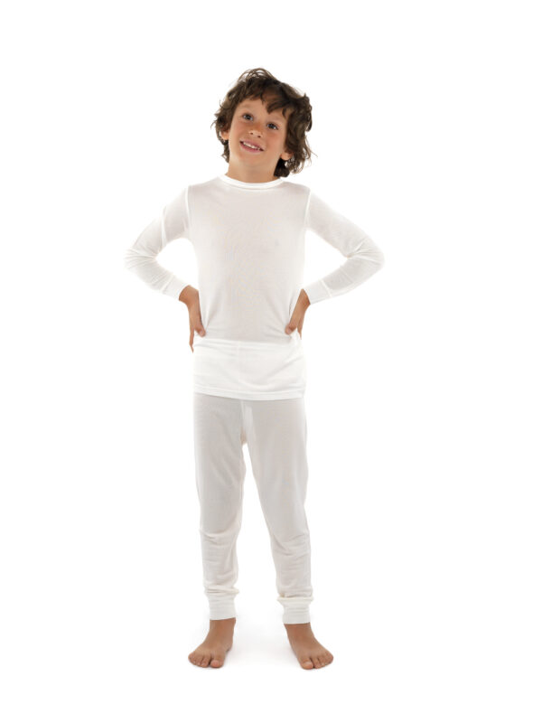 DermaSilk® Laste pidžaama