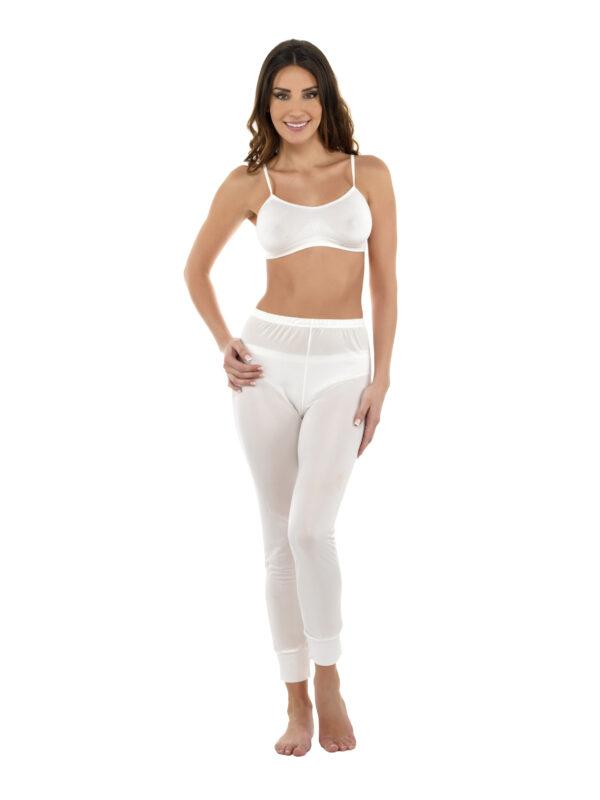 DermaSilk® Naiste pikad püksid